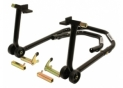 Universal motorcycle lift Front + Rear