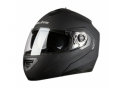 Flip up helmet S520 Black Matt
