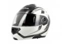 Flip up S520 White Black