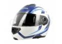 Flip-up S520 White / Blue