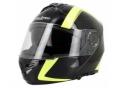 Summit 7  S520 Black /Fluorescent yellow