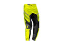 Cross pants yellow Fluo