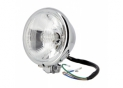 Headlight Bates CE Ø110mm