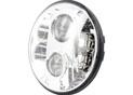 Lamp Round 8 LED 28/36W
