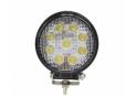 Lamp Round 9 LED 27W
