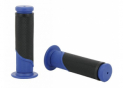 Handles Blue/black