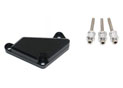 CNC protection kit for covers - black Z 1000 10-16 Right