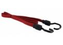 Elastic strap red 1.5m