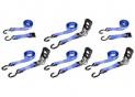 Box 6 straps