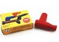 NGK Resistor spark plug cap red TB05EM-R