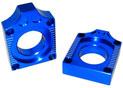 Chain adjuster blocks X2 Yamaha