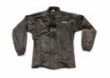 Rain suit jacket