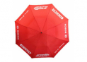Red umbrella (730mm) x 12