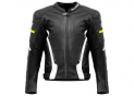 male motorcycle jacket