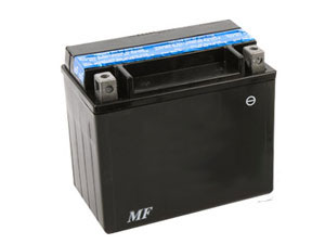 10% discount on all maintenance-free batteries