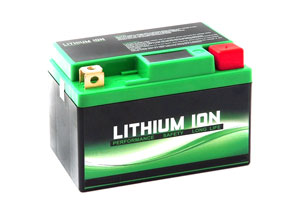 motorcycle lithium batteries promo